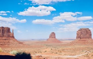 Plains of Arizona