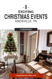 Christmas Events In Knoxville Tn 2020 8 Exciting Christmas Events in Knoxville, TN   Road Trips & Coffee