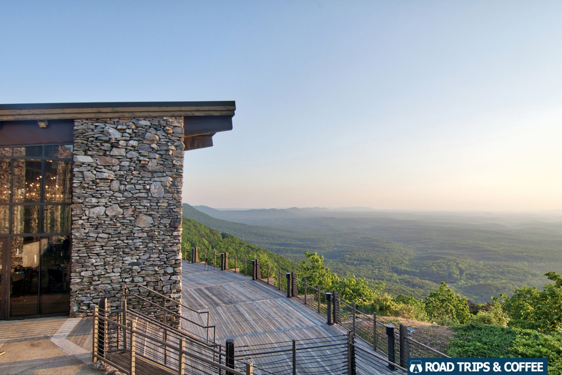 Discovering Alabama's Highest Point at Cheaha State Park ... on chehaw park campground map, alabama state map, mt. cheaha map, forest park hiking trails map, mount cheaha trail map, cheaha mountain hiking trail map, blauvelt state park trail map,