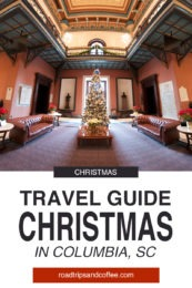Travel Guide to Christmas in Columbia