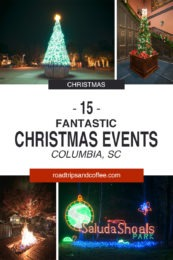 Christmas Plays Columbia Sc 2021