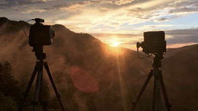The Ultimate Travel Photography Gear List