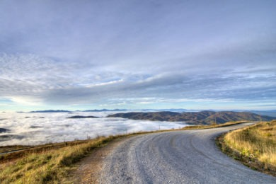 Road Trip on the Mount Rogers Scenic Byway in Virginia