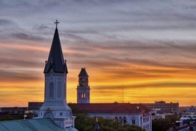 34 Favorite Travel Photos That Show Off the Best of Savannah, Georgia