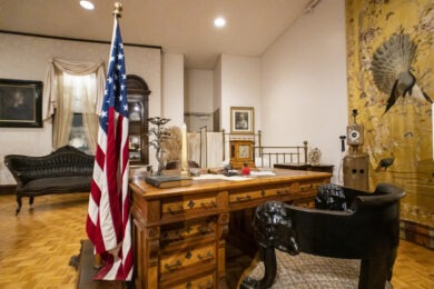 7 Fun and Educational Things to Do at the William McKinley Presidential Library & Museum in Canton, OH